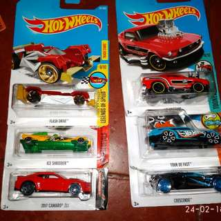 mobilan hotwhells New.. 50.000 3pcs