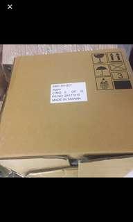 Carton Boxes (40cmX40cmX40cm)