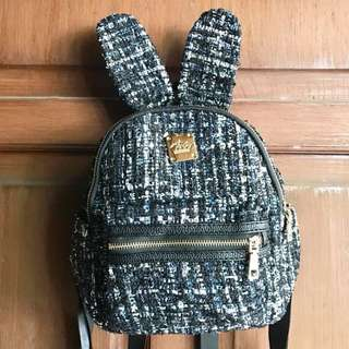 Korean Bunny Backpack
