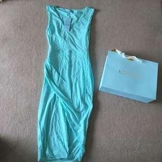 Kookai Harding dress size 1