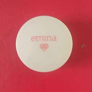 emina loose powder