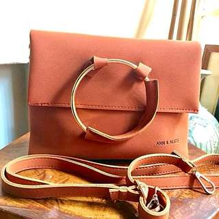 Chic Buckle Sling