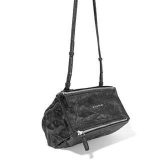 SALE! Pre-order Givenchy Pandora Sheepskin Black