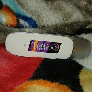 Globe tattoo broadband USB Stick