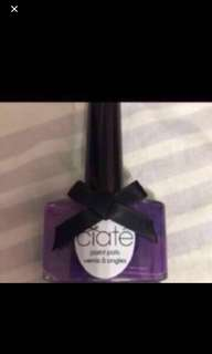 Brand New Ciate PP061- Talent Scout Nail Polish