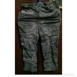 Branded Preloved Pants for Boys