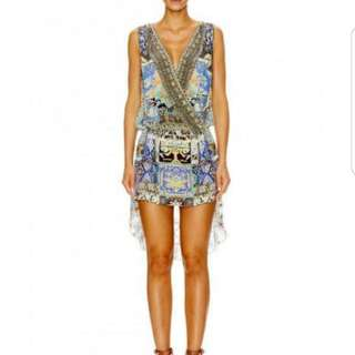 Camilla Weaves of Humanity dress RRP $499