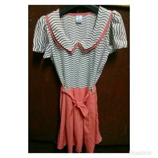 Dress from US