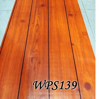 WPS139 TEAK WOOD LIST