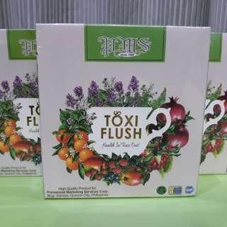 PMS Toxi Flush 12in1