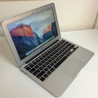 Apple Macbook Air 13 MQD32 Core i3 Bisa Kredit