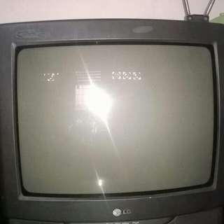Tv 14 inch layar tabung