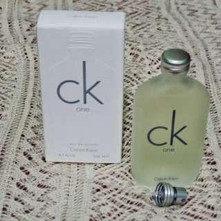 Original CK One