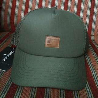 Topi greenlight