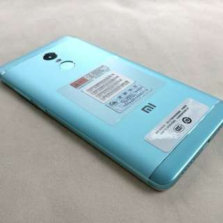 For sale or swap may xiaomi redmi note 4x Snapdragon.