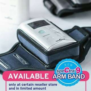 Spectra Arm Band