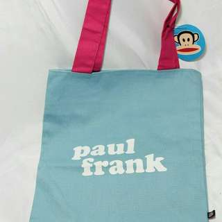 Paul Frank Tote Bag
