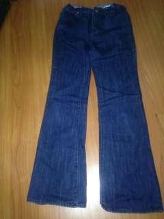 Gap kids Boot cut pants