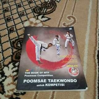 Poomsae Taekwondo by Kyong Myong Lee
