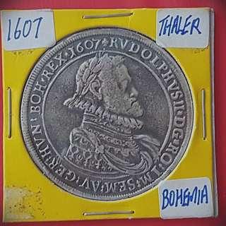 Bohemia Coin
