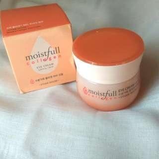 Moistfull Collagen Eye Cream 28 ml - Etude House