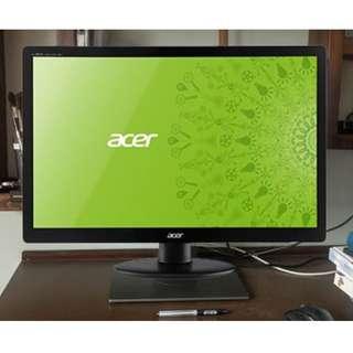 "Acer EB192Q 18.5"" Monitor"