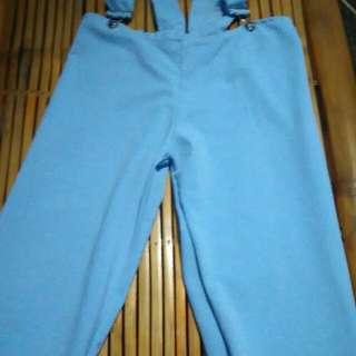 Skyblue Jumper Pants