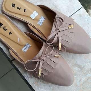Flat shoes (turun harga)