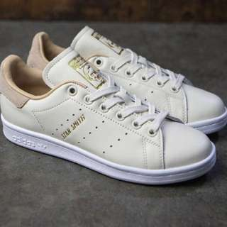 Adidas Stan Smith off white