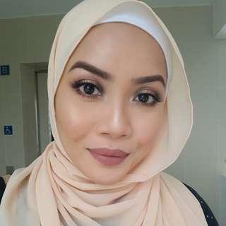 Makeup by Lulu