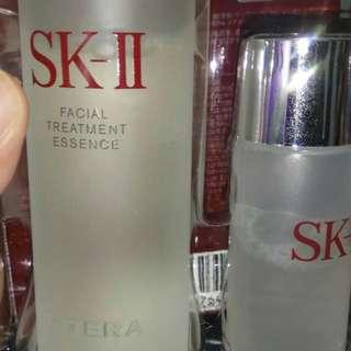 SK-II Fte dan Clear Lotion
