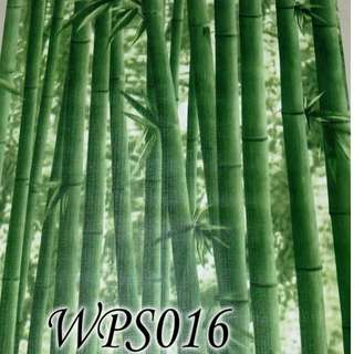 WPS016-FRESH BAMBOO