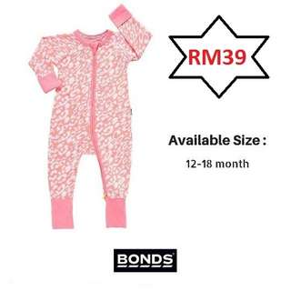 Bonds Wondersuit - Original - NWT