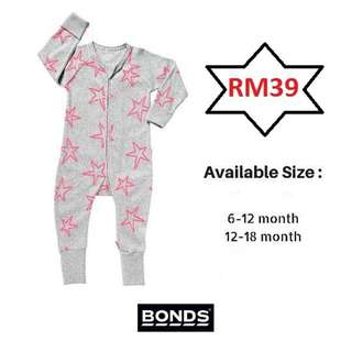 Bonds Wondersuit - NWT - Original
