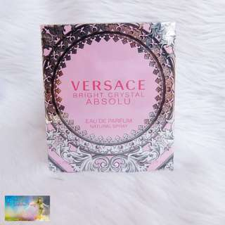 Versace Absolu Women