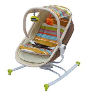 Mamalove 2-in-1 Rocking Chair