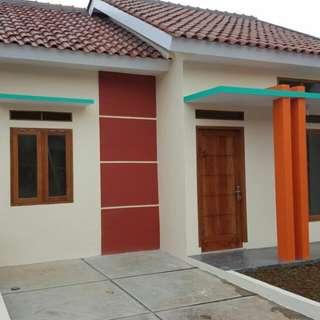 Lokasi Strategis Rumah Murah Siap Huni