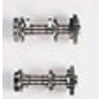Dual Bearing Pin
