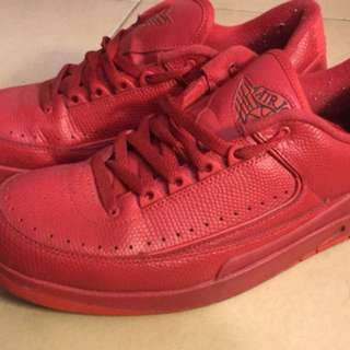 Air Jordan low