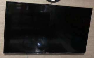 "LG smart TV 49"""