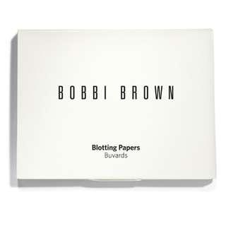 [PR] Bobbi Brown Blotting Papers-50 papers