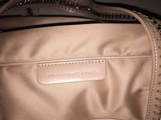 Stella McCartney Falabella GO Travel Bag