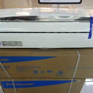 Panasonic AC All Type Bisa Cicil Tanpa Dp Bebas Bunga Proses Cepat