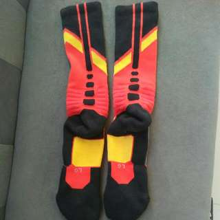 Nike Dri-Fit Elite Socks