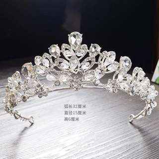 BN Bridal Crown