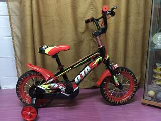 Kids Bicycle New (Best Offer)