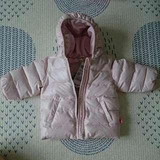 Baby Down Jacket (6-9months)