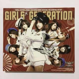 [SNSD] The 2nd Mini Album (Genie)