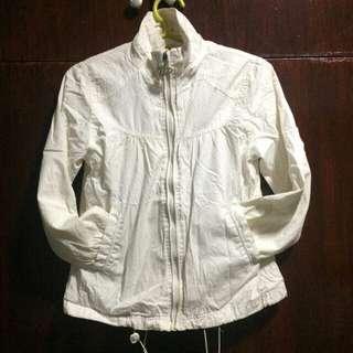 Polkadots jacket