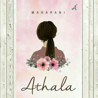 PREMIUM ebook ~ Athala